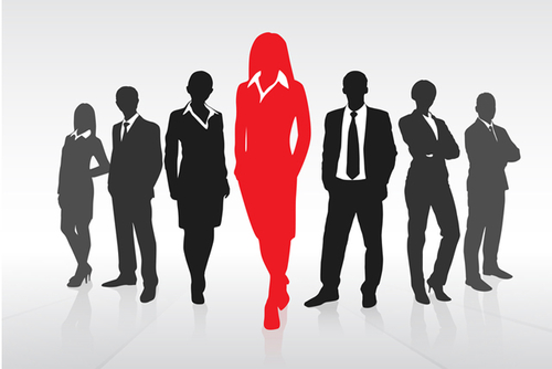 Where are all the Women Leaders?