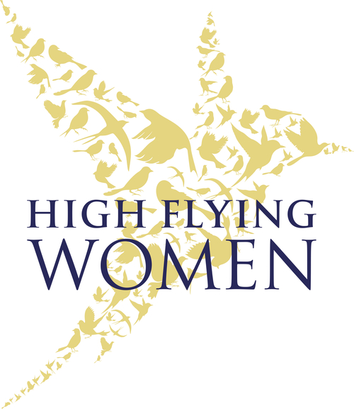 Will all the High Flying Women Please Stand Up?