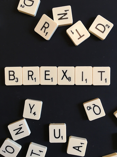 Short-sighted thinking over Brexit