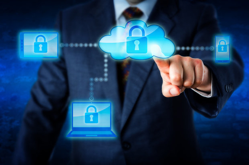 Cloud Security - Every Organisation has to deal with :