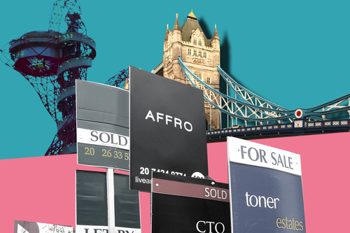 If Brexit benefits first time buyers, where should you buy?
