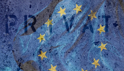 Five things to remember about GDPR