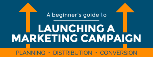 Want to launch a marketing campaign but don't know where to start?