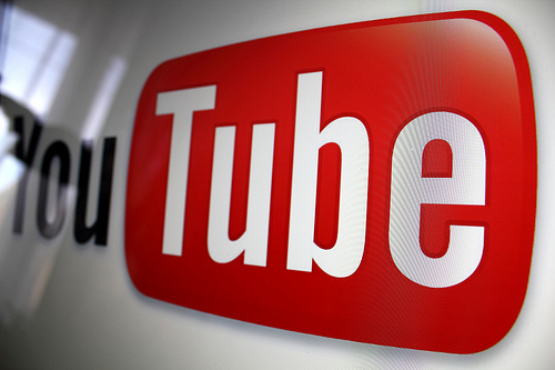 Using YouTube for Content Marketers