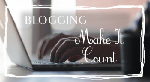 Boost Your Blog's ROI - 4 Things You Can Do Right Now!