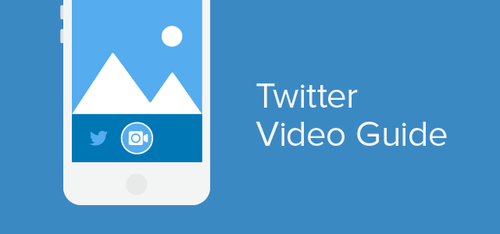 A comprehensive guide to mastering Twitter video