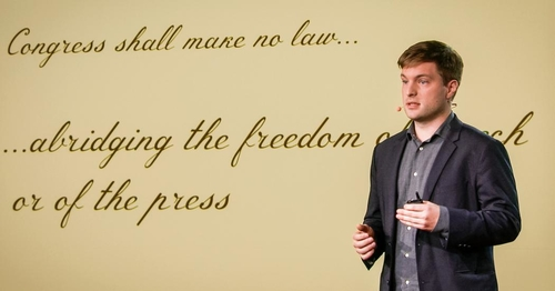 How free is our freedom of the press?