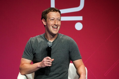 The richest people in Tech