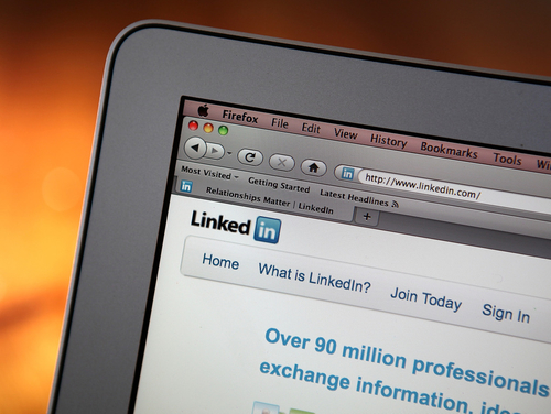 Maximising LinkedIn - Brand 'You'