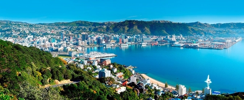 Is It Time To Move To Wellington?