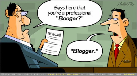 CV mistakes to avoid. Hilarious resume bloopers