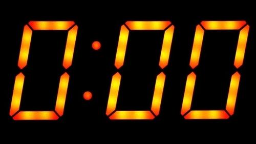 Zero Hours:  no change?