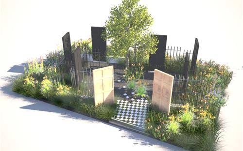 Modern Slavery: Gardens to Public Statements