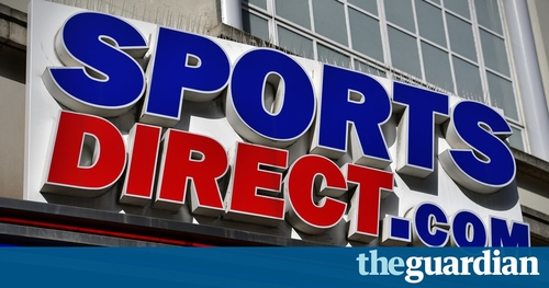 Sports Direct to appoint worker representative to its board
