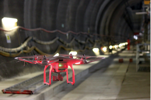 New industry platform hopes to boost learning and innovation within infrastructure