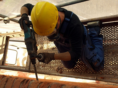 Skill shortage in the Construction Industry