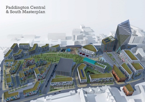 £2bn Liverpool Knowledge Quarter Vision Unveiled