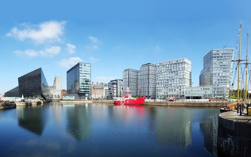 Liverpool City Council approve 382-apartment PRS scheme