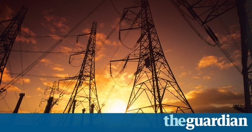 UK loses top 10 spot in global energy ranking for the first time