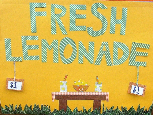 Lemonade adds sweet hire