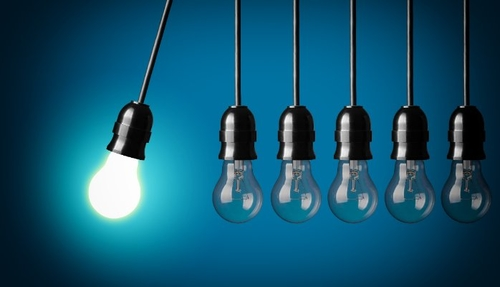 Knowing When the Lights are Off (a Leadership Style)