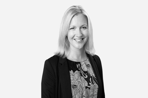 We are very proud to introduce our new Director of Consultancy Services focused on de risking change