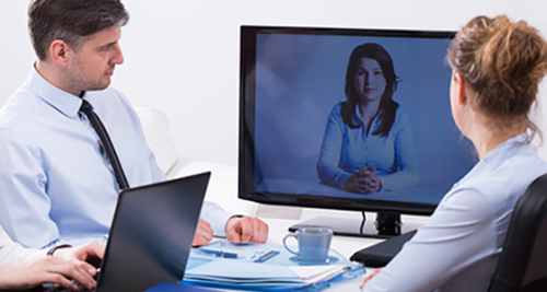 What do you think of using video CV's for Senior Leadership recruitment?