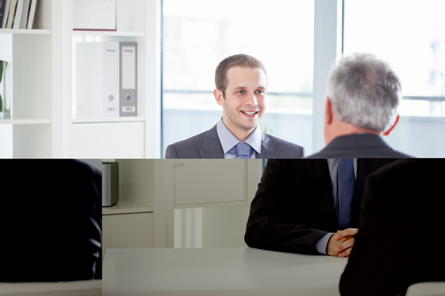 What do you do when your interviewer doesn't understand the job?
