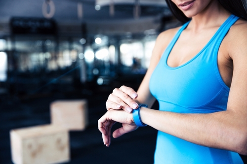 Fit, Happy and Productive: How Wearables Are Radically Transforming the Workplace. Are you in?