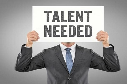 How is the squeeze on finding great talent affecting your HR Director's strategic view?