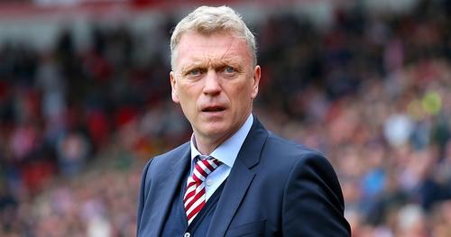 Poor recruitment behind Sunderland's relegation, admits David Moyes