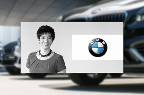 BMW Drive Employee Engagement & HR