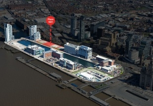 Peel Land & Property's £21m investment in PRS