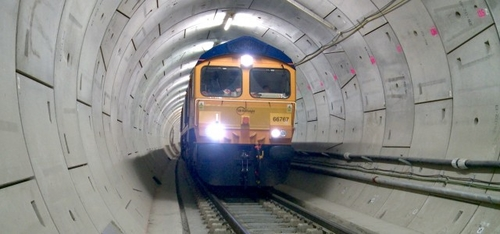 Crossrail: A tale of three Chris'