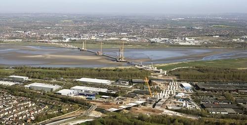 Mersey Gateway's economic impact