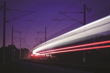 BAE Systems helps deliver first incarnation for UK's  Digital Railway