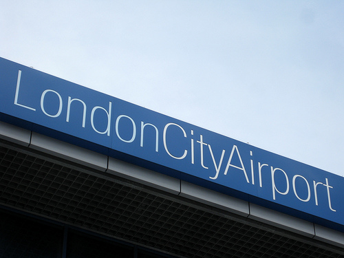 Go-a London City Airport expansion gets planning green light