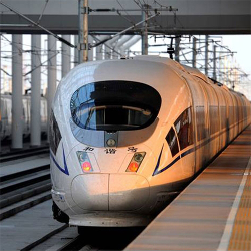 High-speed rail set for Southeast Asia