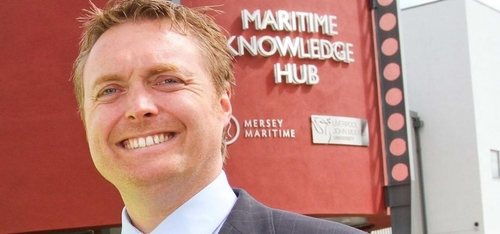 Mersey Maritime member numbers at all-time high
