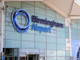 AMERICAN Airlines pulls out of Birmingham