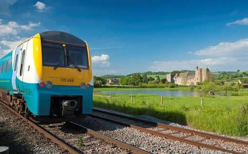 Arriva faces fare caps in the North