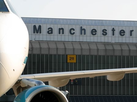 Manchester Airports Group adds £6.2bn to UK