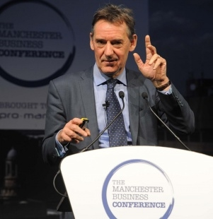 Jim O'Neill resigns