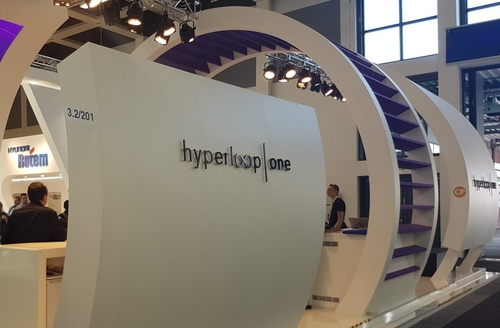 Hyperloop; Taking on high speed rail