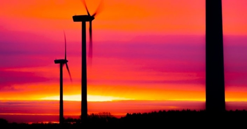 20% of world's energy could come from wind by 2030