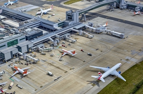 New Gatwick Chairman for 2017