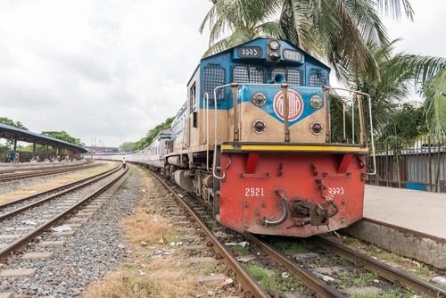 DP Rail to build new rail link in Bangladesh