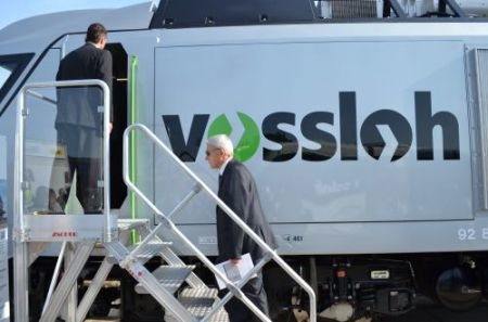 Knorr-Bremse to purchase Vossloh Kiepe