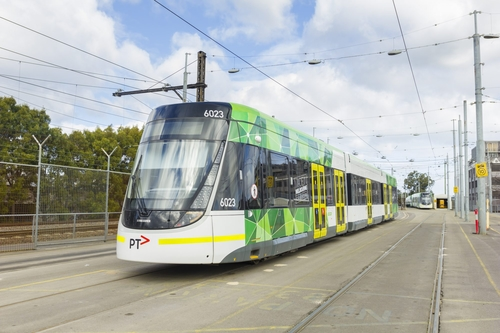 Renewable energy to power Melbourne trams