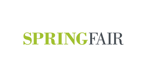 Spring Fair 2016 - Trends and Inspirations